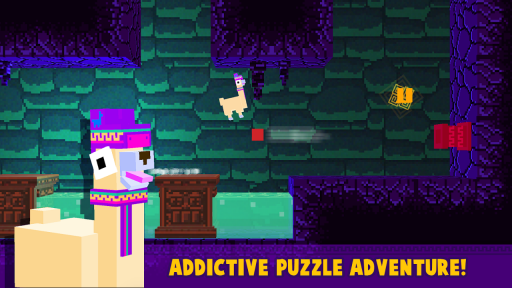 Adventure Llama (Unreleased) screenshot 4