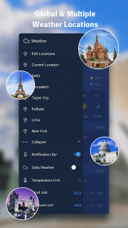 Weather Forecast - Weather Live & Radar & Widget screenshot 8