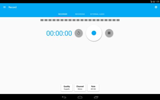 descargar editor de audio para android