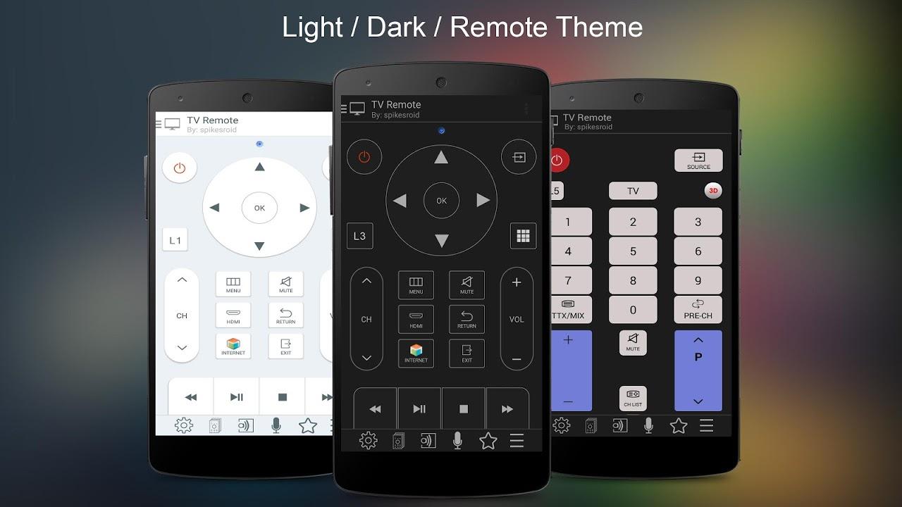 TV Remote for Samsung screenshot 2