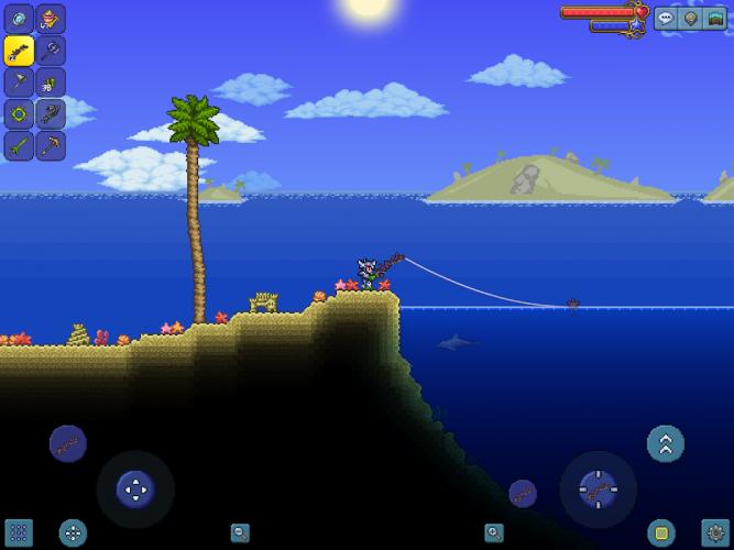 Terraria screenshot 13