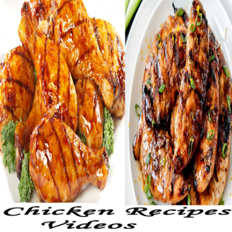 Chicken Recipes Videos 10 Download Apk For Android Aptoide