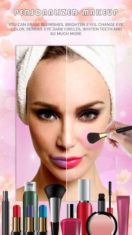 Beauty Camera - Makeup Kit 1 0 Download APK for Android - Aptoide