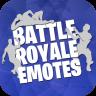 Icono BATTLE ROYALE EMOTES