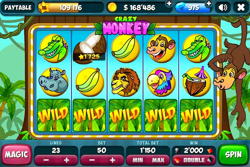 online slot games for money crazy slots casino