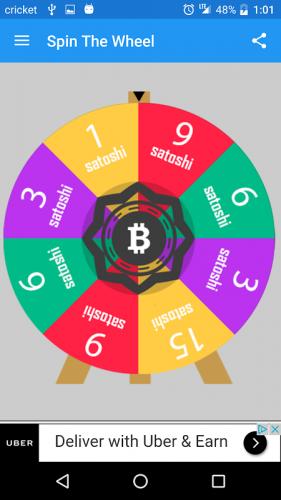aprire un wallet bitcoin