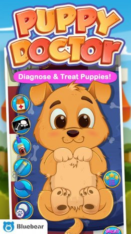 Puppy Doctor 104 Download Apk For Android Aptoide