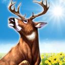 Wild Deer Hunting Simulator