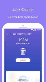 Pocket Boost screenshot 2