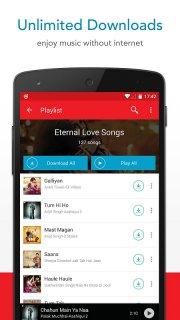 Wynk Music: MP3 & Hindi songs screenshot 4