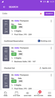 Hotel PMS and Channel Manager screenshot 7