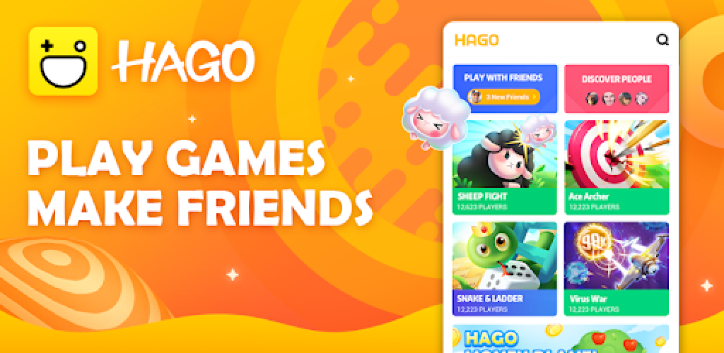 HAGO Old versions for Android | Aptoide