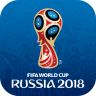 2018 FIFA World Cup Russia™ Official App Icon