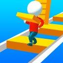 Bridge Run Body Rush Race 3D