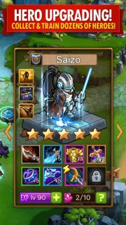 Magic Rush: Heroes screenshot 3
