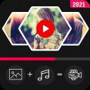 Video Maker : Convert images to video maker