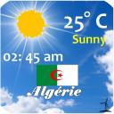 Algeria Weather