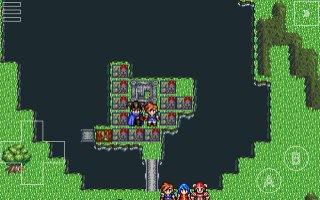 EasyRPG for RPG Maker 2000 Screen