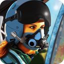 combattente asso: combattimento aereo moderno
