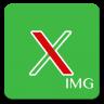 X2IMG - Convert PDF to JPG Icon