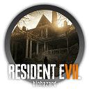 Resident Evil 7: Biohazard Icon