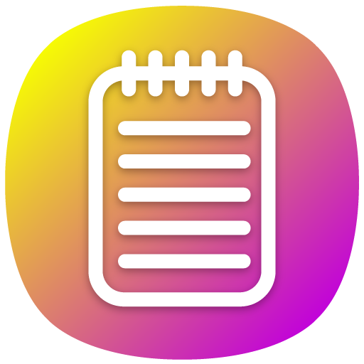 Notepad – Write Notes, Checklists & Reminders