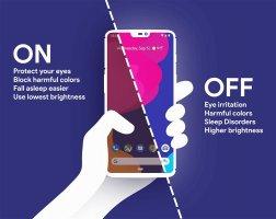 Night Owl - Screen Dimmer & Night Mode Screen