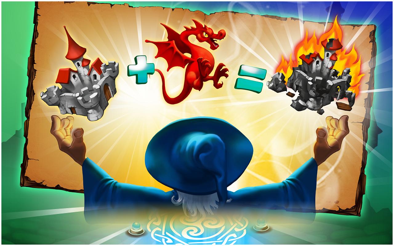 Doodle Kingdom HD screenshot 2