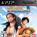 One Piece : Romance Dawn PSP