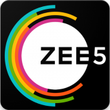 Watch Latest movies, Originals & TV shows on ZEE5 Icon