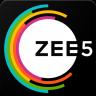 ZEE5 - Movies, TV Shows, LIVE TV & Originals Icon