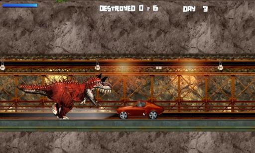 Paris Rex screenshot 4