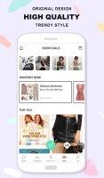 SHEIN-Fashion Shopping Online Screen