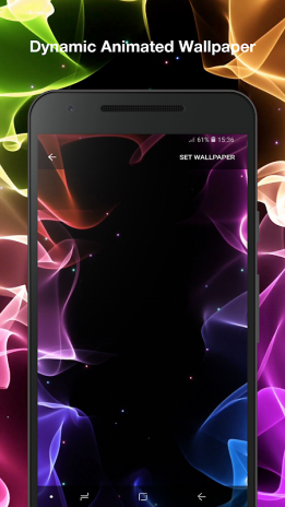 Magical Edge Screen Live Wallpaper 1 0 Download APK for Android