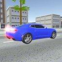 Camaro Driving Simulator