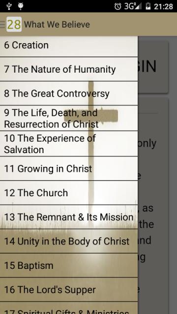 sda 28 fundamental beliefs pdf