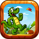 Crocodile Adventure World