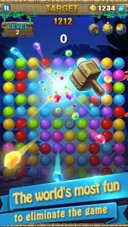 Bubble Breaker screenshot 9