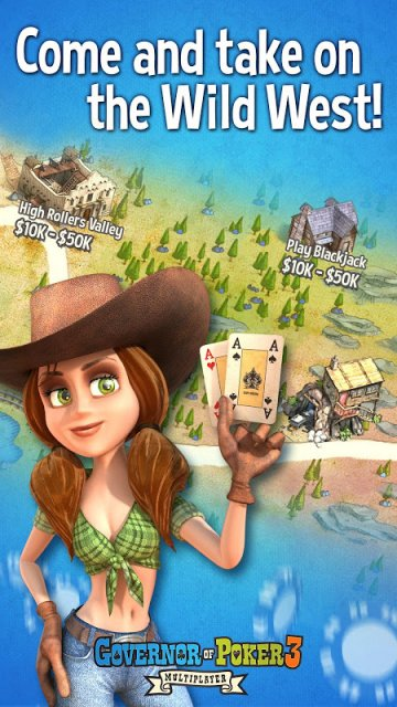 governor of poker lite android free download