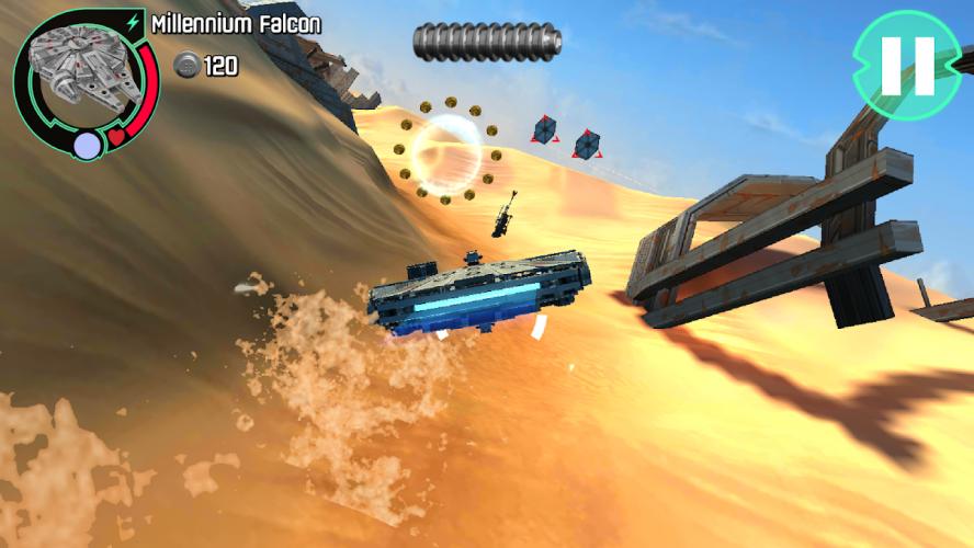 LEGO® Star Wars™: TFA screenshot 11