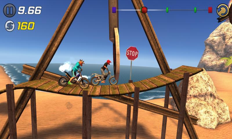 Trial Xtreme 3 screenshot 2