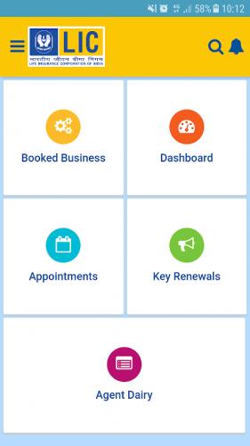 Lic Agent App 1 1 5 Download Android Apk Aptoide