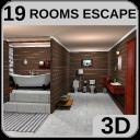 Escape Games-Bathroom V1
