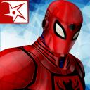 The Amazing Iron Spider