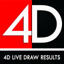 4D Live Draw Results