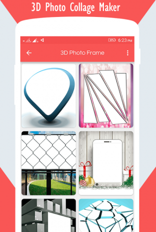 3D Photo Frame 1.0.2 Download APK for Android - Aptoide
