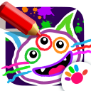 Painting for Kids Paint, Coloring Apps for Toddler