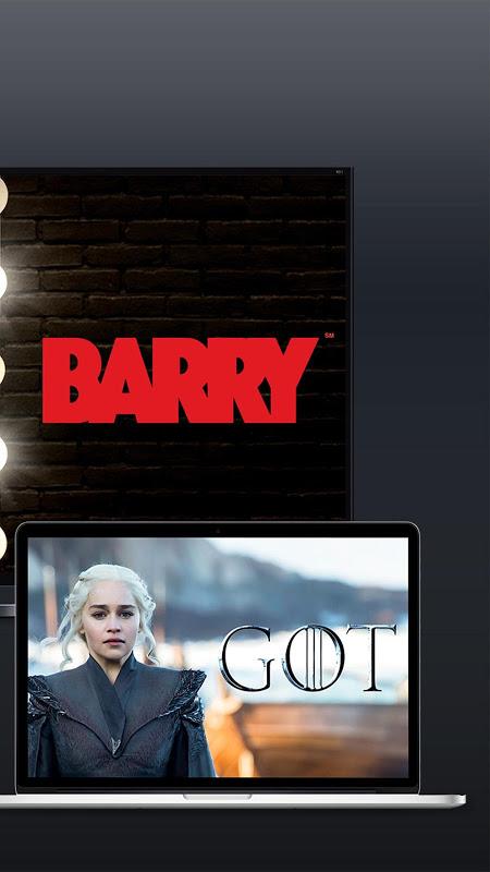 HBO NOW: Stream TV & Movies screenshot 2