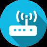 Router Admin Icon