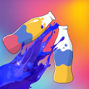 Water color sort